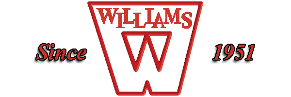 Williams Institutional Foods Logo